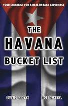 The Havana Bucket List