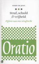 Oratio 3 - Straf, schuld & vrijheid