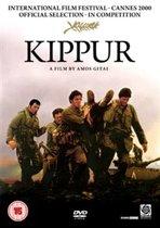 Kippur (dvd)