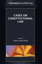 Cases on Constitutional Law