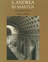 San Andrea in Mantua
