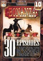 Benza DVD - Bonanza 10 DVD box