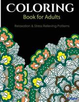 Coloring Books for Adults, Volume 6