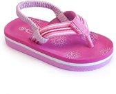 Trentino Slippers, Giovo Pink - Maat 22