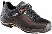 Grisport Safety 72071 S3 Zwart Werkschoenen Uniseks Size : 43