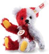 Steiff mini Harlekijn Teddybeer 10 cm. EAN 006791