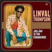 Jah Jah Is The Conqueror