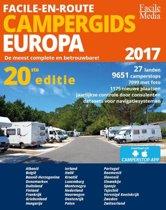 Facile-en-Route - Facile-en-route campergids Europa 2017