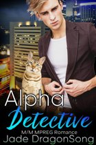 Alpha Detective: M//M MPREG Romance