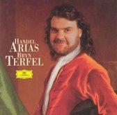 Handel: Arias / Bryn Terfel