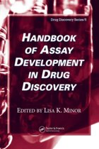 Handbook of Assay Development in Drug Discovery