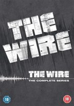 Wire: Complete Boxset (Special edition)