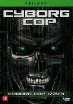 Cyborg Cop Trilogy