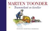 Alle verhalen van Olivier B. Bommel en Tom Poes 24 - Trammelant en tierelier