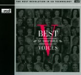 Best Audiophile Voices, Vol. 5