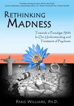 Omslag van 'Rethinking Madness'