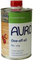 Auro 109-90 Eenmaalolie WIT 1 liter