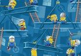 Tapijt Minions 77 Factory