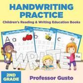 Handwriting Practice 2Nd Grade