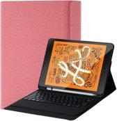 Toetsenbord iPad Mini 5 roze
