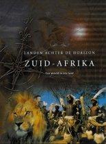Zuid-Afrika - Landen Achter De Horizon (dvd)