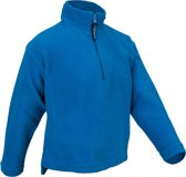 Avento Skipulli Micro Fleece Junior Kobalt Maat 176