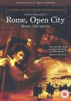 Rome, Open City (Roma, Citta Aperta (Roberto Rosselini, 1945)) (import) (dvd)