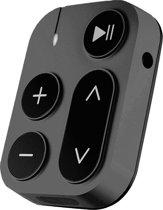 Difrnce MP770 Grey, MP3 speler met sportclip Grijs