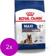 Royal Canin Shn Maxi Ageing 8plus - Hondenvoer - 2 x 15 kg