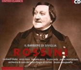 Rossini; Il Barbiere Di Siviglia