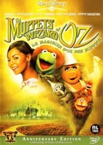 The Muppets' Wizard Of Oz (dvd)
