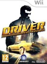 Driver, San Francisco Wii