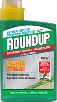 Roundup Rapid Paden
