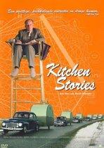 Kitchen Stories (dvd)