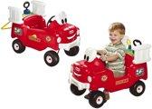 Little Tikes Brandweerwagen met Waterspuit
