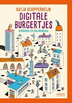 Digitale burgertjes