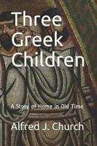 Three Greek Children