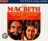 Verdi Macbeth Gesamtaufnahme