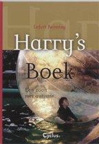 Harry'S Boek