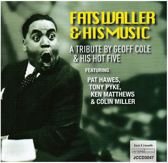 Fats Waller - A Tribute By Geoff Cole..