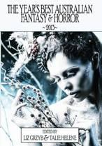 Year's Best Australian Fantasy and Horror 2013