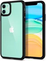 Spigen Ultra Hybrid Case Apple iPhone 11 - Zwart