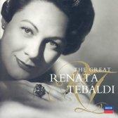 Great Renata Tebaldi