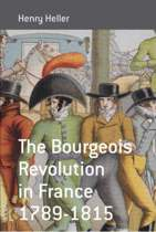 The Bourgeois Revolution in France 1789-1815