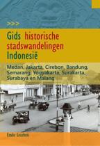 Gids Historische Stadswandelingen Indonesie