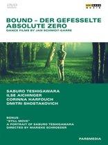 Bound & Absolute Zero