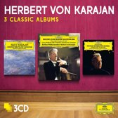 Mozart Ekn / Bizet / Respighi - Three Albums (Limited Edition)