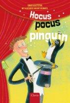 Hocus pocus pinguïn