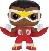 Funko Pop! Marvel: Falcon - Verzamelfiguur