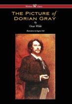 The Picture of Dorian Gray (Wisehouse Classics - With Original Illustrations by Eugene Dete)